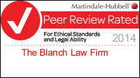 martindale the blanch law firm
