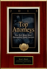 top lawyers ny