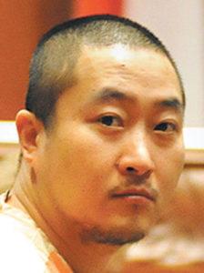 Defendant Chen Shi