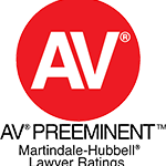 AV Rated Badge