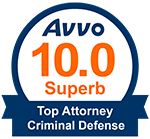 AVVO-10-Criminal-Defense Ryan Blanch