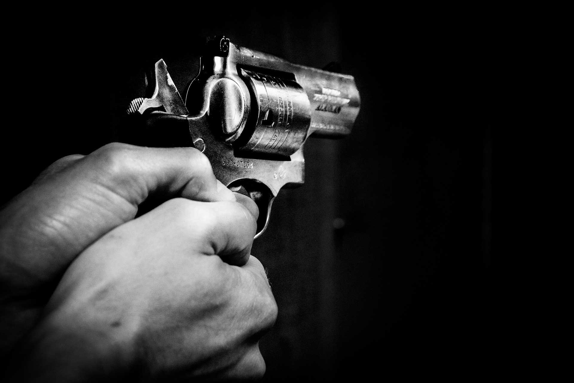 Weapons & Firearms Charges | The Blanch Law Firm | New York City