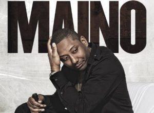Rapper Maino