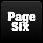 Page Six Logo