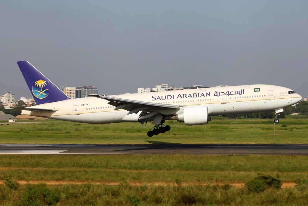 Saudi Air