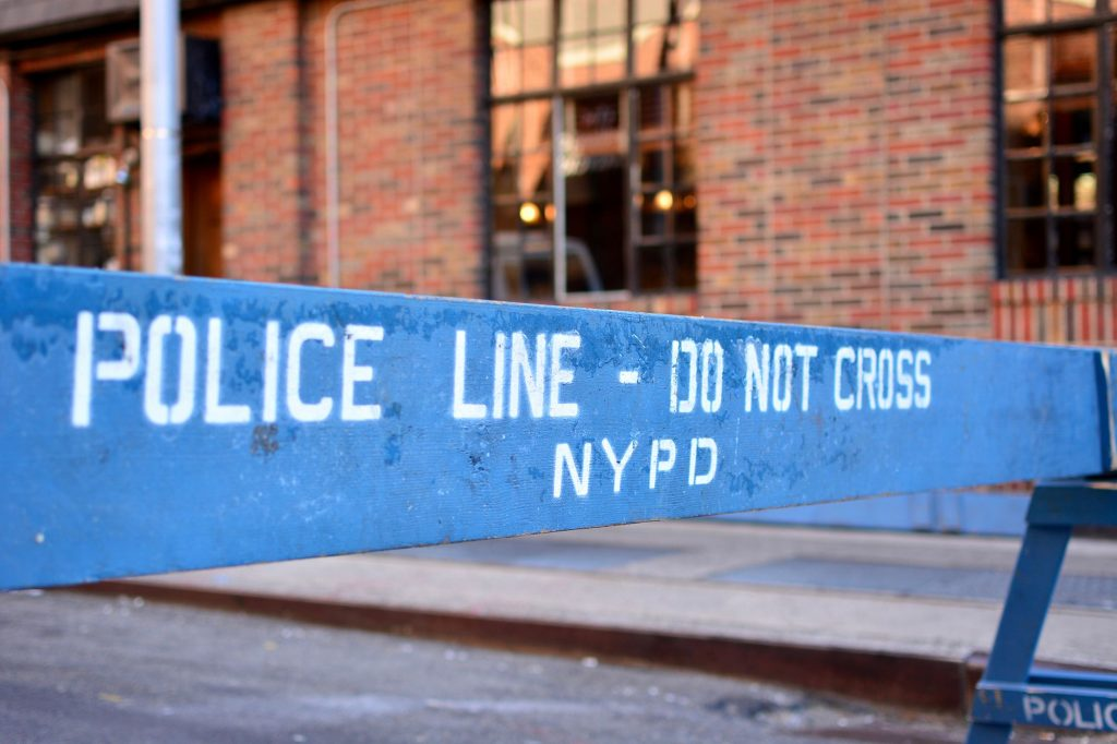 Accessing Police Records in New York - Civil Rights Law Section 50-a